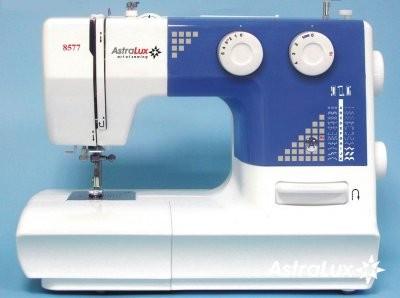 Astralux DC8577