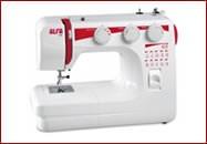 Máquina de coser doméstica ALFA 1338
