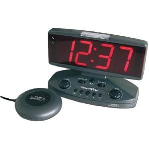 Despertador con Vibración SPCtelecom AS0017