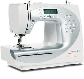 Máquina de coser doméstica  BERNINA Bernette moscow 8