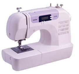 Máquina de coser doméstica  BROTHER BC-2100