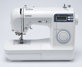 Máquina de coser doméstica  BROTHER Innovis NV-30