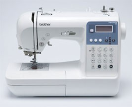 Máquina de coser doméstica  BROTHER Innovis NV-50