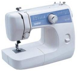 Máquina de coser doméstica  BROTHER LS-2125
