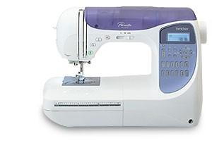 Máquina de coser doméstica BROTHER NX200