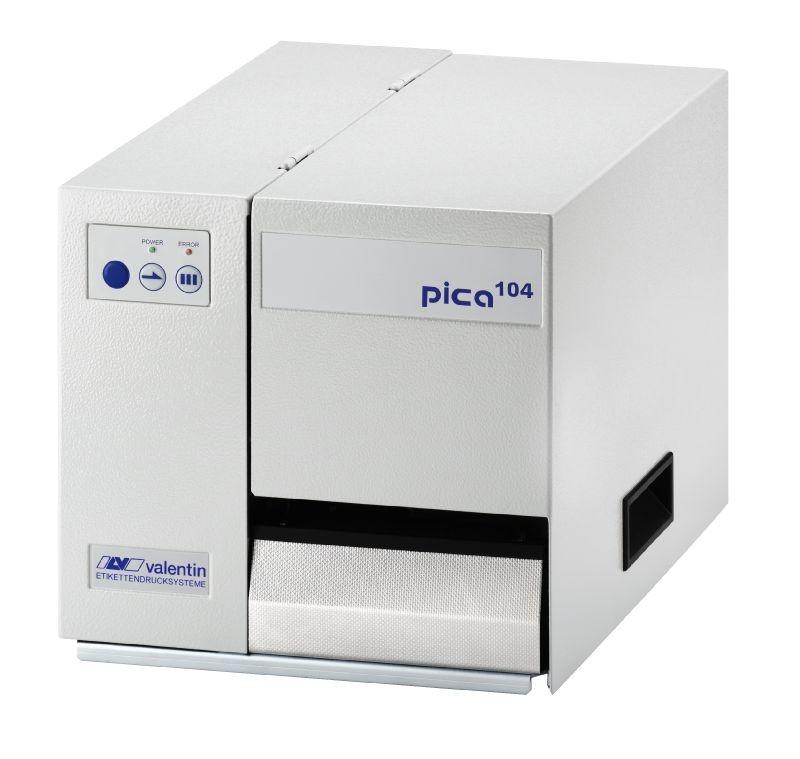 Impresora de Etiquetar Serie Pica 108/12 Transfer