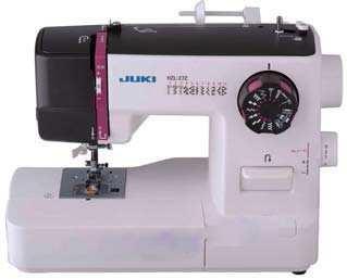 Máquina de coser doméstica  JUKI HZL-27Z