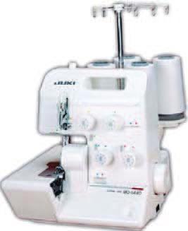Máquina de coser doméstica  JUKI MO-644D