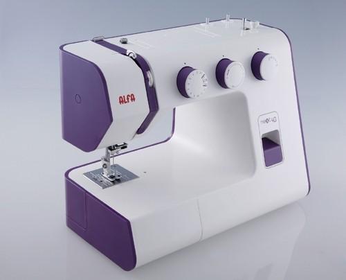 Maquina de Coser ALFA NEXT-40