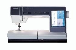 Máquina de coser bordadora PFAFF Creative Vision