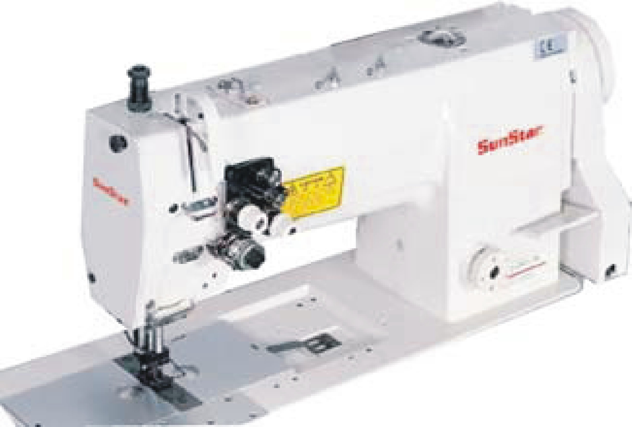 Máquina de coser industrial SUNSTAR KM-757