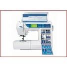 Máquina de coser doméstica  ELNA 660 eX