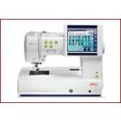 Máquina de coser bordadora ELNA 9500