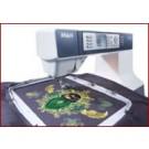 Máquina de coser bordadora PFAFF Creative 4.0