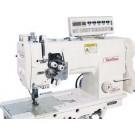 Máquina de coser industrial SUNSTAR KM-797BL-7S-AK